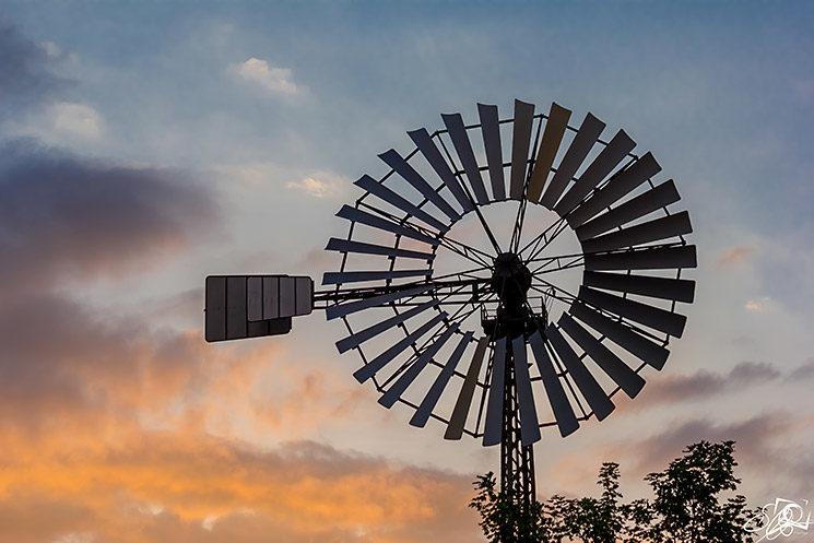 Sunset Fotowalk, ©IGR