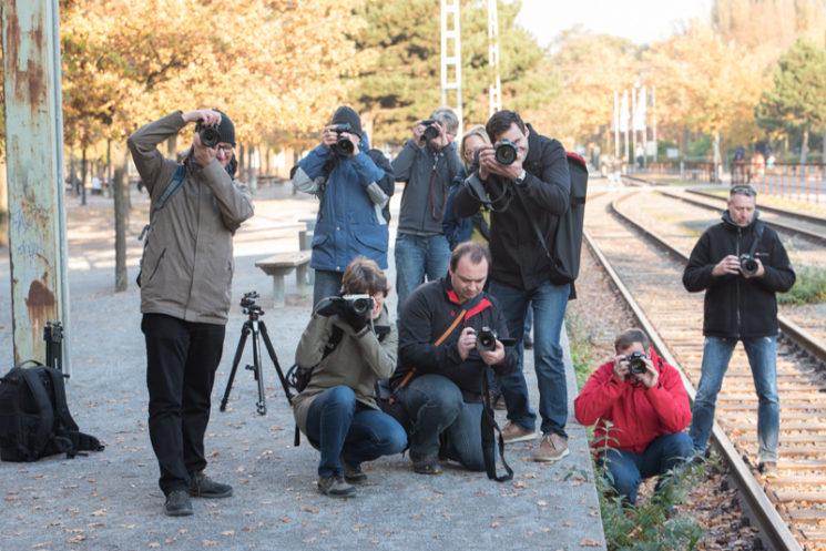 Workshop Reisefotografie, © Klaus Wohlmann