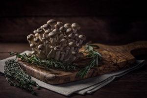 Fantasievolle Foodfotografie - mit Tobias Gawrisch