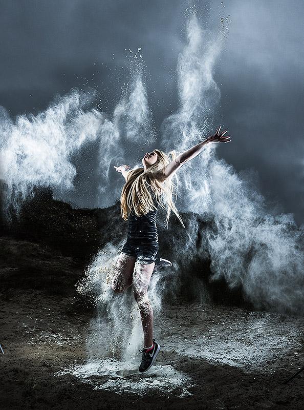 Entfesselt Blitzen, © Mario Dirks