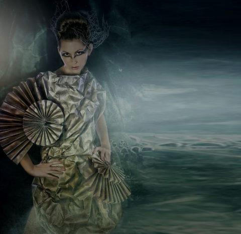 Fashion-Fotografie, © Joachim Blankenburg / Sorrell