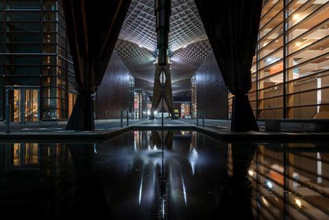 Architekturfotografie in Hannover, © Klaus Wohlmann
