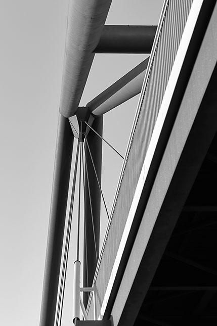 Architekturfotografie Düsseldorf, © Jochen Kohl