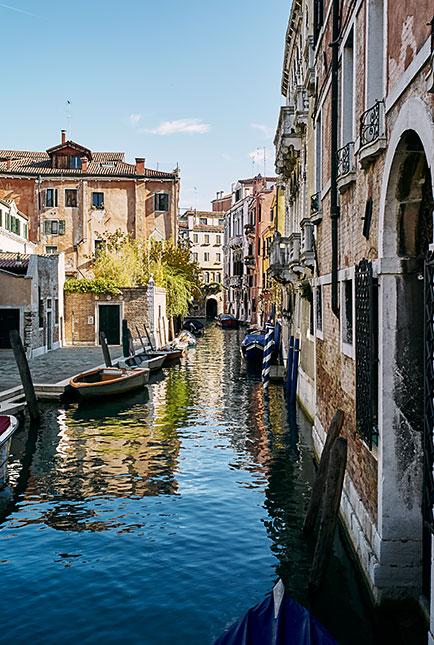 Venedig, ©Jochen Kohl