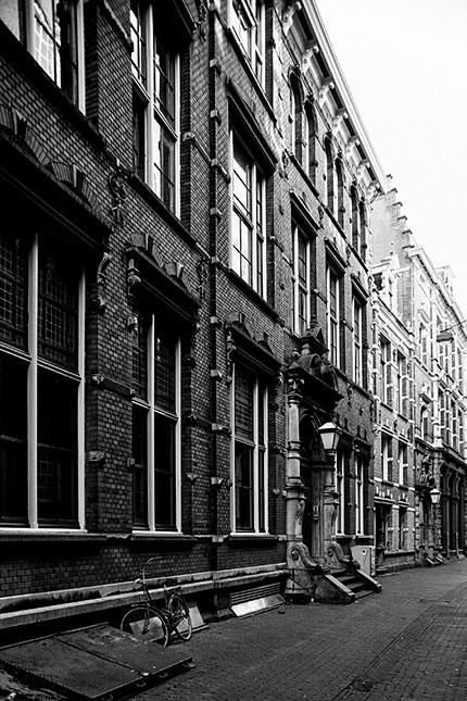 Amsterdam, ©Jochen Kohl
