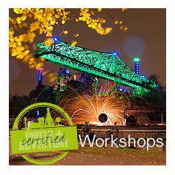 Workshops Certified