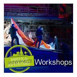 Workshops Intermezzo