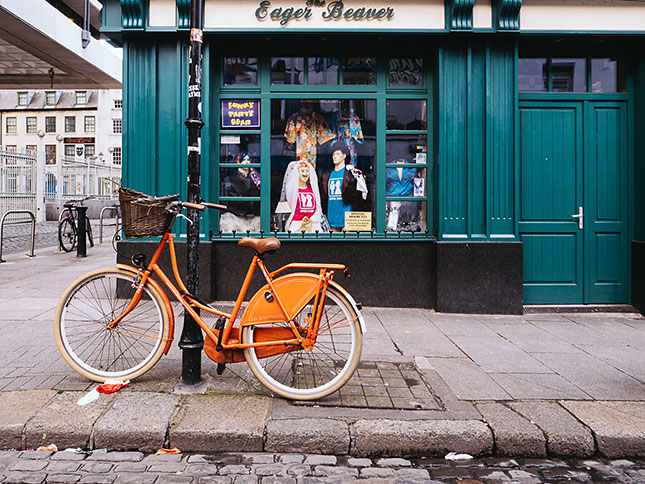 Fotoworkshop Dublin (c) Thomas Adorff