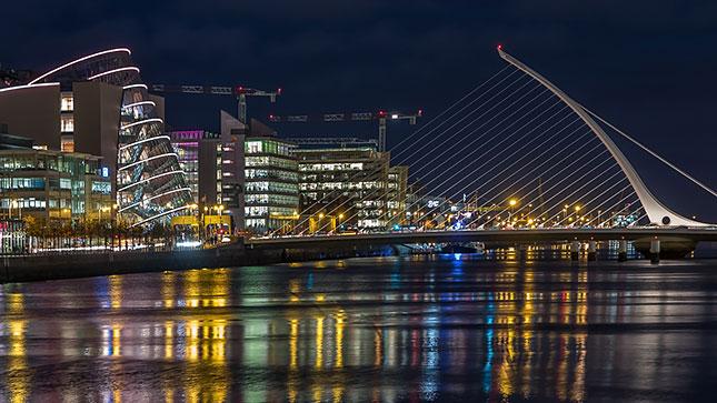 Stadtansichten Dublin - Fotoworkshop Dublin (c) Thomas Adorff