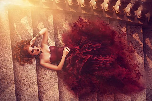 Fantasy & Beauty Fotografie, © Laura Helena Rubahn
