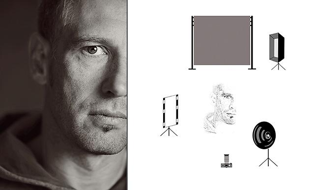 Workshop Professionelle Lichtführung, ©Jens Brüggemann