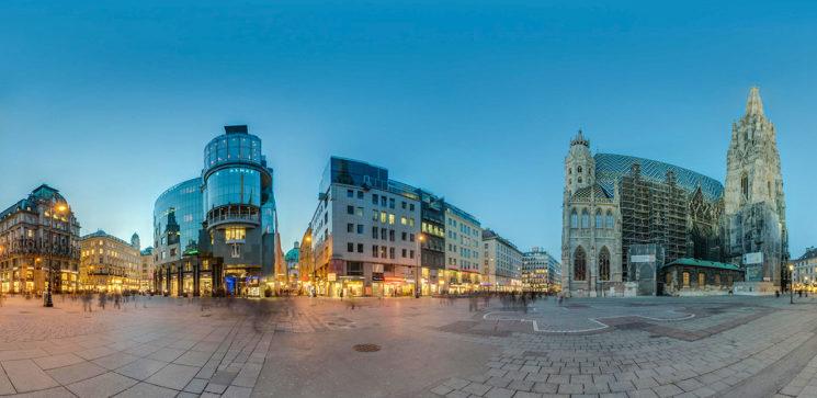 Panorama Walk, © Thomas Bredenfeld