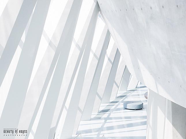 Mercedes Benz Museum, © Thomas Adorff
