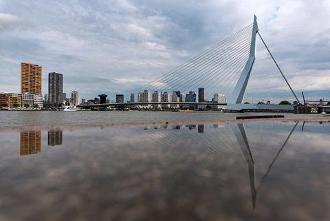 Rotterdam, © Klaus Wohlmann