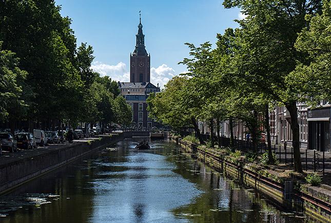 Den Haag, © Klaus Wohlmann