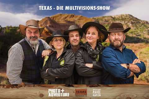 Texas Multivision, © Kreativstudio Pavel Kaplun