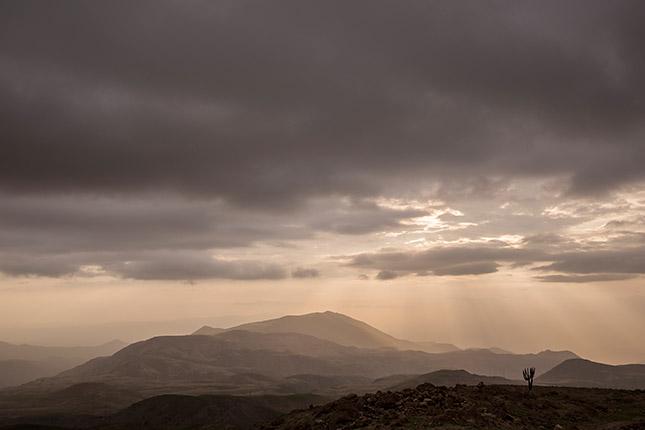 Licht in der Reisefotografie, © Ulla Lohmann