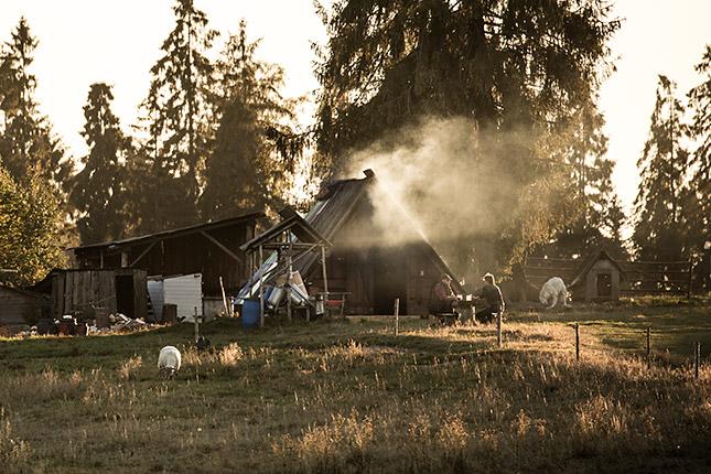 Reisefotografie - Fotoreportage, © Ulla Lohmann