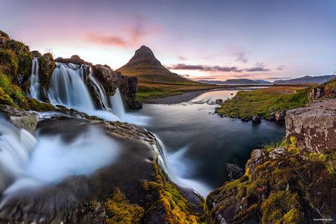 Bildgestaltung in der Landschaftsfotografie, © ZOLAQ