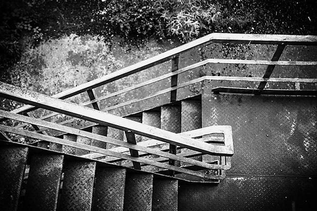 Morbide Industrielandschaften; ©olszewski / giefer