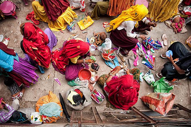 Fotografie auf Reisen, © Jamari Lior