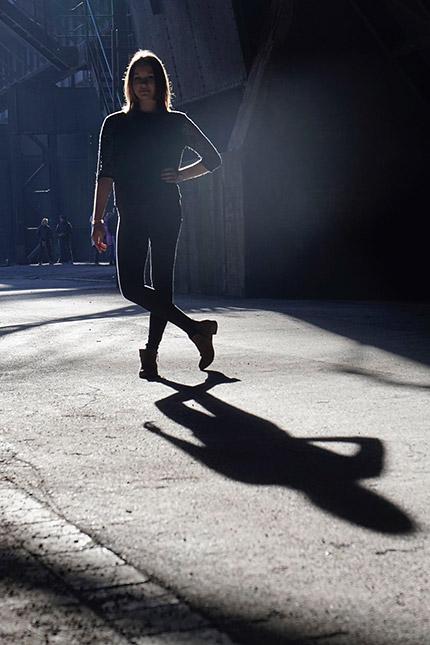 Mit Licht & Schatten Emotionen erzeugen, ©Joerg Gondermann