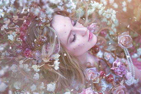 Menschen im LauraHelena Style fantasievoll inszenieren, © Laura Helena