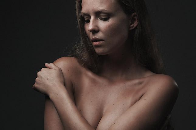 Nude? No! © Jochen KOhl