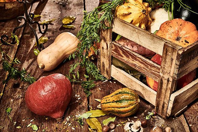 Winterliche Food-Fotografie (c) Jochen Kohl
