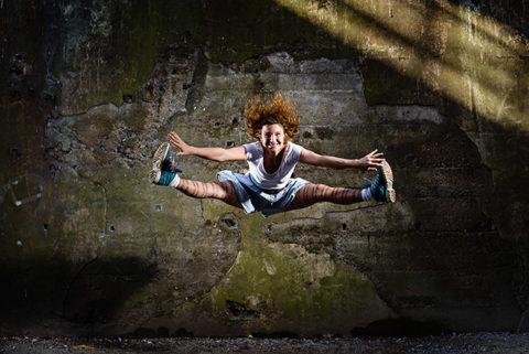Tanzfotografie (c) Guido Rottmann