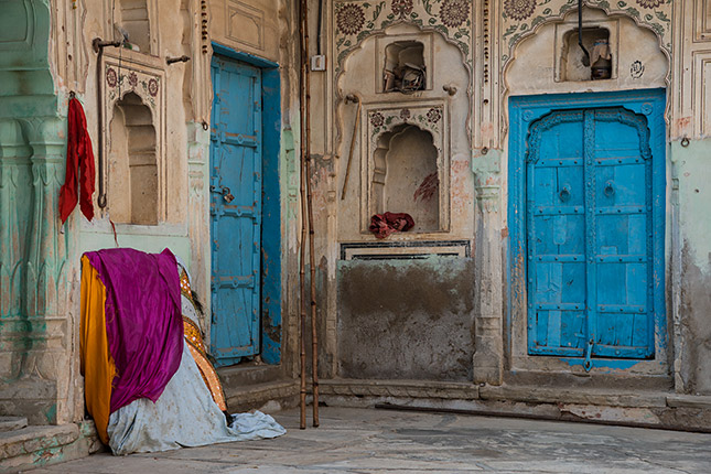 Soul of India, © Claudia S. Endres
