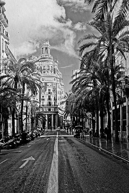 Valencia, © Kochen Kohl