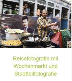 Reisefotografie mit Klaus Wohlmann
