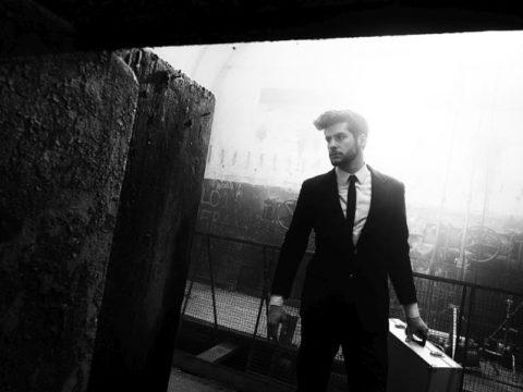 Fashionfotografie (c) Brendan de Clercq