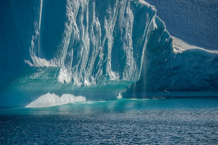 Nordlandzauber - Grönland, © Jürgen Müller