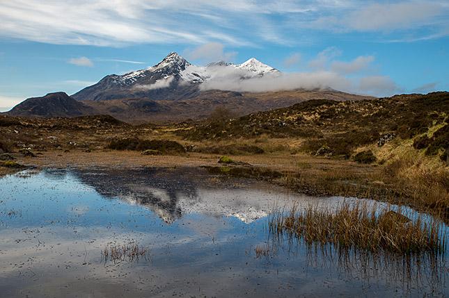 Nordlandzauber - Schottland, © Jürgen Müller