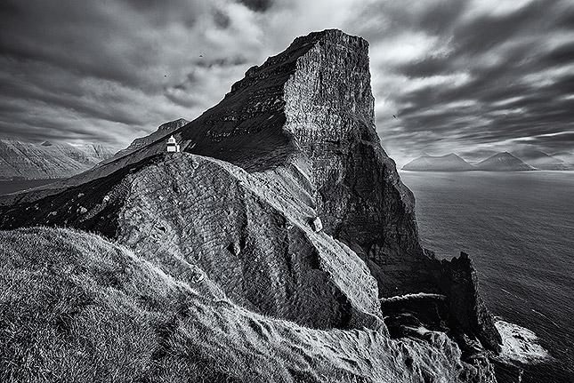 Küstenfotografie; © Nicolas Alexander Otto
