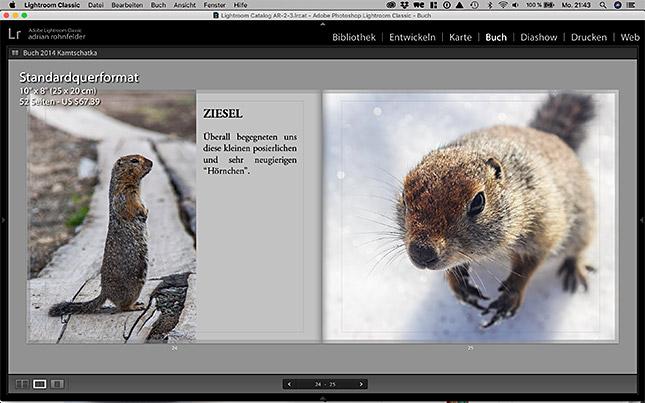 Vom Bild zum Fotobuch - Fotografisches Storytelling, © Adrian Rohnfelder