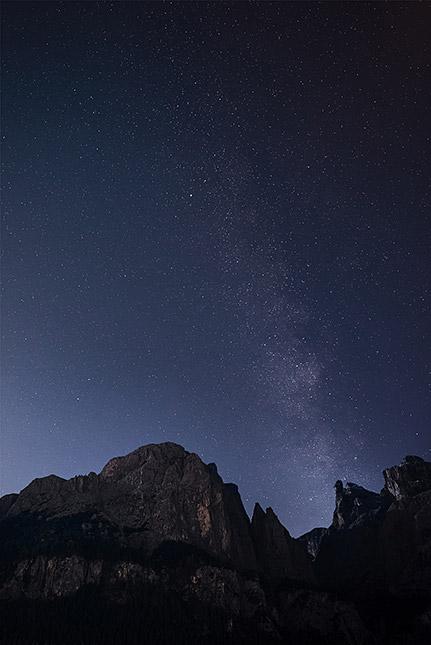 Astrofotografie-Spezial – Landschaft und Panorama; © Thomas Bredenfeld