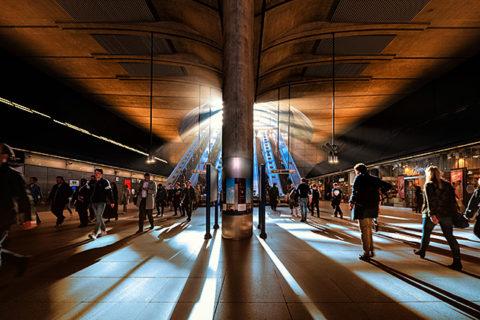 Moderne Architekturfotografie unterwegs, © Kreativstudio Pavel Kaplun