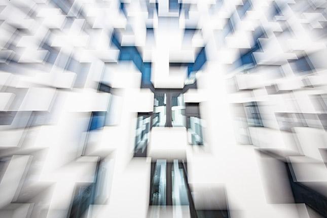Experimentelle Fotografie: vom Zufallsbild zur bewussten Kreativität, © Micha Pawlitzki