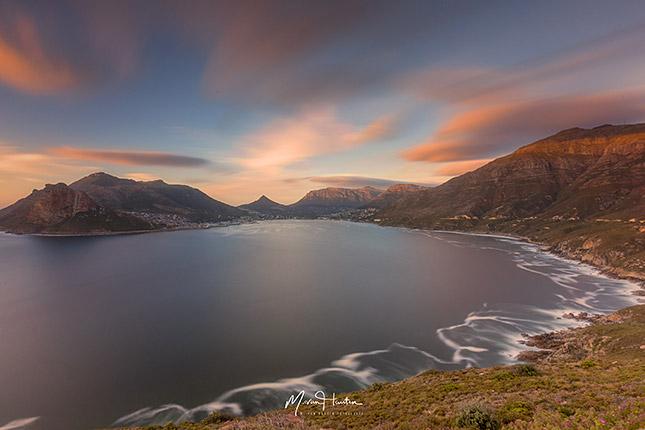 Filtereinsatz in der Landschaftsfotografie für bleibende Erinnerungen; © Markus van Hauten