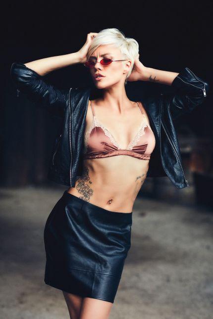 Kinky Fashion mit Miri Be (c) Jochen Kohl