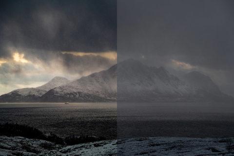 Bildoptimierung - Bildbesprechung und -Bearbeitung © Klaus Wohlmann