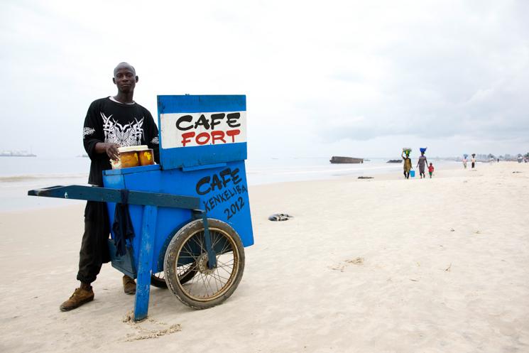 Online-Seminar Afrika - Reisefotografie und Storytelling (c) Klaus Wohlmann