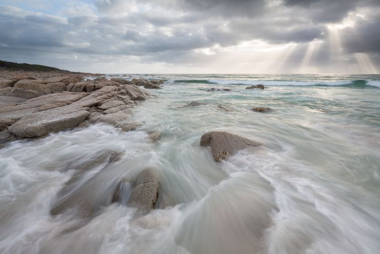 Filterfotografie, © Daniel Spohn