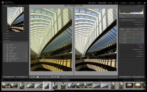 Lightroom Akademie, Teil 2, Entwicklungsworkflow © Maike Jarsetz