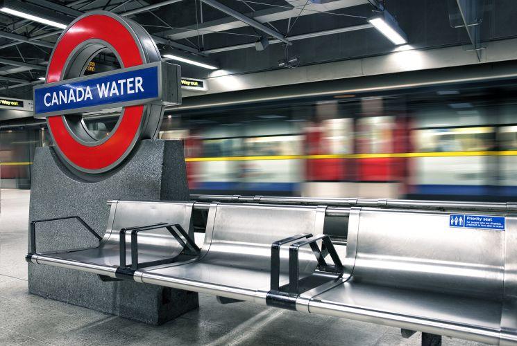 Streets of London through the eyes of a Londoner (c) Robin Preston