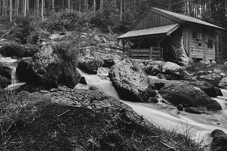 Fotografieren mit Filtern, © Olav Brehmer