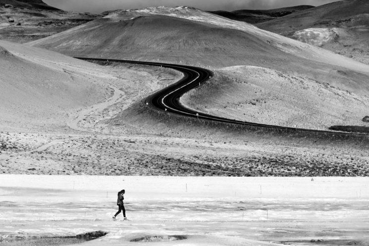 Reisefotografie mal anders, © Klaus Wohlmann